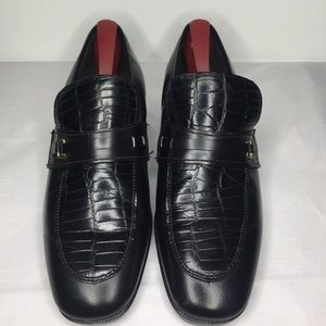 Other - Stuart McGuire Dress Loafers